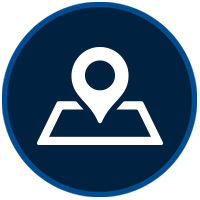 Location Icon From CRA Imaging
