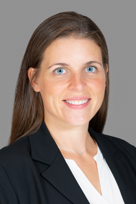 Amelia Wnorowski, MD from CRA Imaging